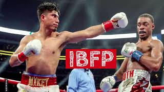 Mikey Garcia vs Errol Spence Rematch