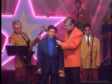 El Show de las Estrellas Rodolfo aicardi vs Gustavo el Loco Quintero parte II