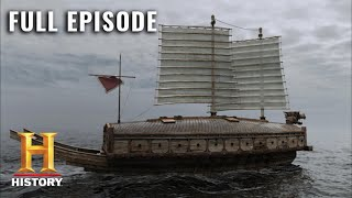 Ancient Super Navies   Ancient Discoveries (S4, E2)   Full Episode   History