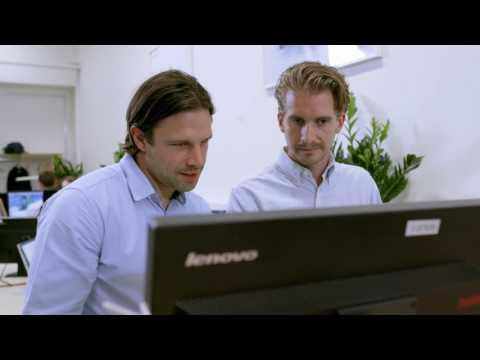 Atlantis Abutments Produktion Schweden – kurzes Video