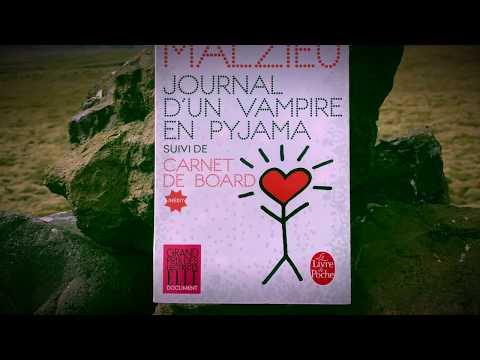 Vidéo de Mathias Malzieu