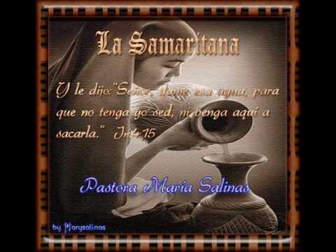 Polo Negrete - La Samaritana con Letra