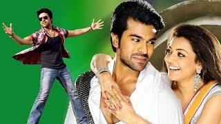 Ram Charan Blockbuster Telugu Tamil Dubbed Movie   South Indian Movies Dubbed In Tamil 2018 New