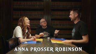 Anna Prosser Robinson - The Magic Hour, Episode 1