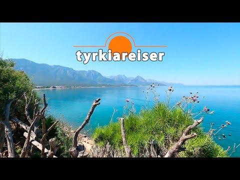 Tyrkiareiser – Opplev Tyrkias ferieperler med oss!