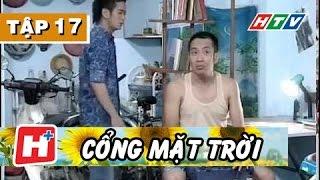 Cổng Mặt Trời - Tập 17 | Phim Tình Cảm Việt Nam Hay Nhất 2017