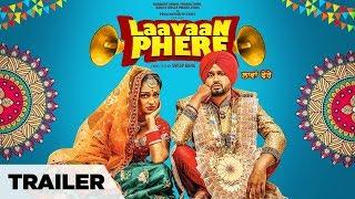 Laavaan Phere 2018 Movie Trailer – Roshan Prince – Rubina Bajwa