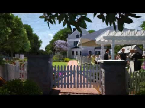 3d animation | Virtual Tour | Anifex computer animation | Ambassador House | 3d landscape