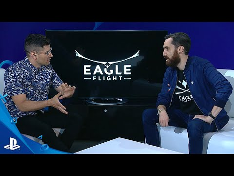 Eagle Flight™ Video Screenshot 2