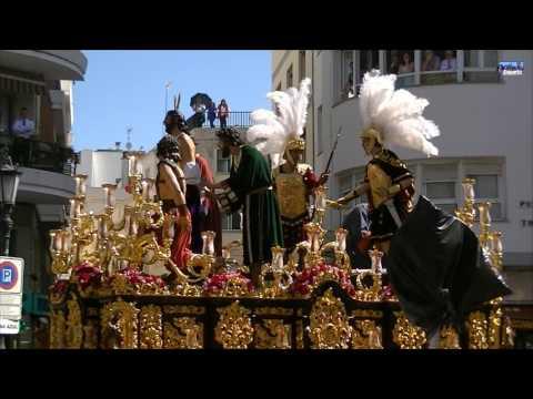 Hermandad de Jesús Despojado - Paso de Misterio 2017 -