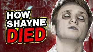 HOW SHAYNE DIED (The Show w/ No Name)
