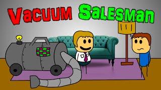 Brewstew - Vacuum Salesman