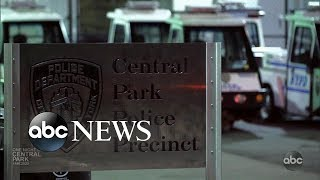 One Night in Central Park l 20/20 l PART 2   ABC News
