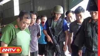 Tin nhanh 20h hôm nay | Tin tức Việt Nam 24h | Tin nóng an ninh mới nhất ngày 20/03/2019 | ANTV