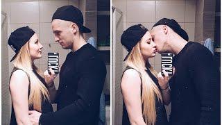 ❤ CUTE COUPLE ❤ Luca & Andziaks