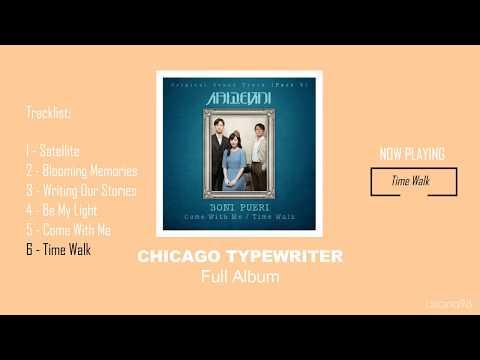 CHICAGO TYPEWRITER OST | Full Album