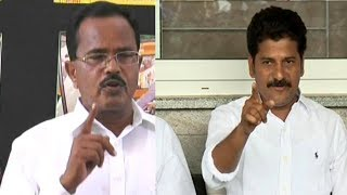 Revanth Reddy is Congress's Baahubali?- Motkupalli Narasim..