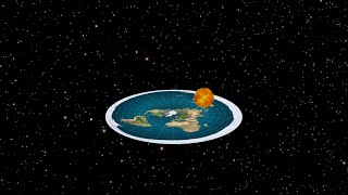 The Earth is Definitely Not Flat