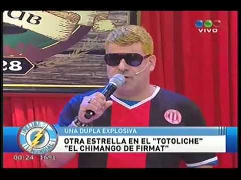 El Charango De Firmat - AmameEnCaramalenta - Telefe PSC