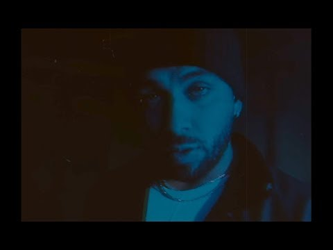 AJ Hernz - Blue Faces (Official Music Video)