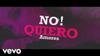 Yandel - No Quiero Amores (Official Lyric Video) ft. Ozuna