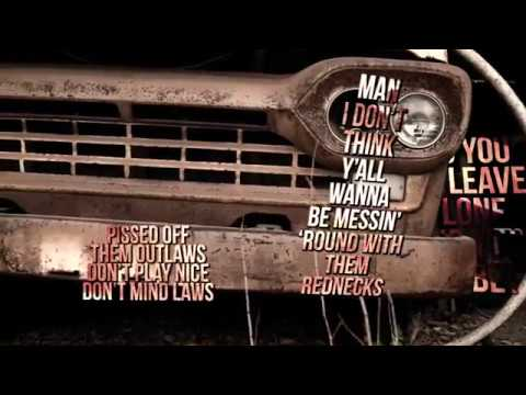 The Lacs - American Rebelution (Lyric Video)