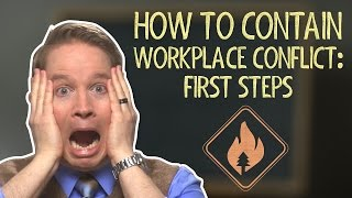 "How ""Cooler Heads"" Extinguish ""Heated"" Workplace Conflict"