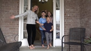 House Tour- Remodeled House Reveal