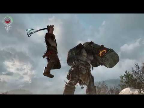 God of War | Utvecklarintervju | PS4