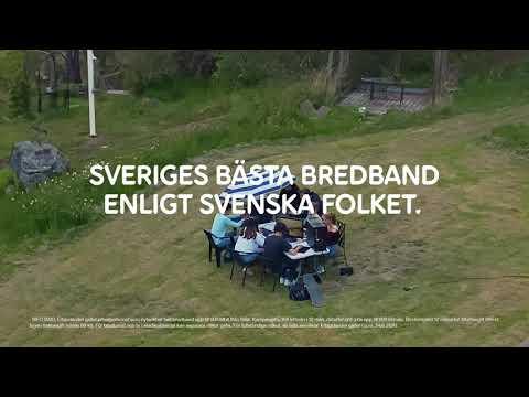Telia | Utbud Bredband 20 sek