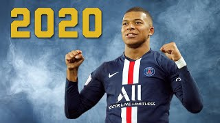 Best Moments of Kylian Mbappé 2020 ● Skills, Speed & Goals 🔴🔵
