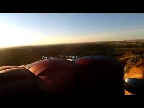 Hot Air Balloon Rancho Murieta CA