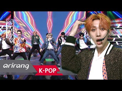 [Simply K-Pop] PENTAGON(펜타곤) _ SHA LA LA(신토불이) _ Ep.356 _ 040519