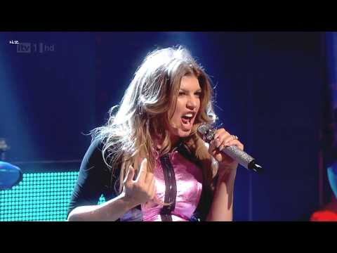 Black Eyed Peas - Don't Stop The Party 2011 Live Video HD