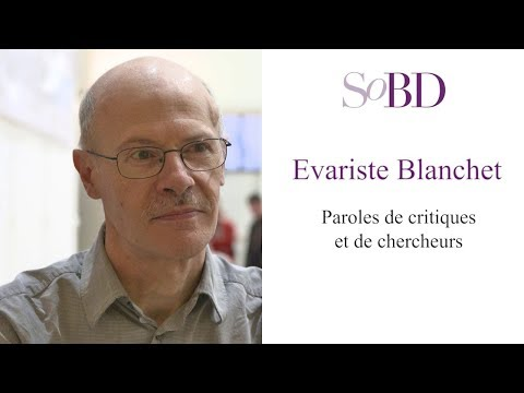 Vidéo de Fabrice Neaud