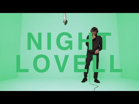 Night Lovell - Boy Red | A COLORS SHOW