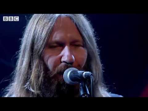 Blackberry Smoke - Waiting For The Thunder (Live on Later… with Jools Holland)