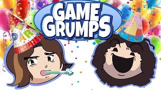 Game Grumps - The Best of PARTY GAMES