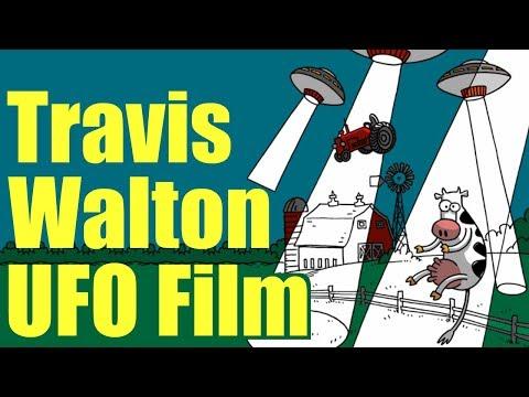 Travis Walton Documentary (Alien Technology Wiki)
