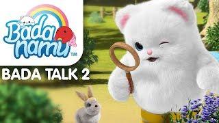Bada Talk 2 Topic 1: Taking Care of Pets