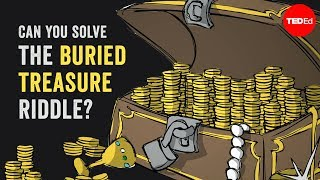 Can you solve the buried treasure riddle? - Daniel Griller
