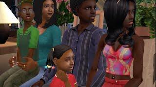 """The Bernie Mac Show """"Lock Down"""" (Sims 2 Version)"""