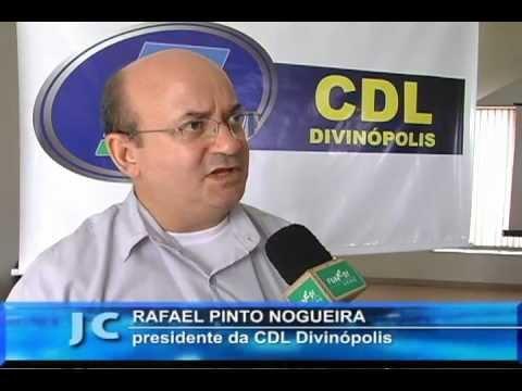 Imagem VT - Encontro CDL Plano Diretor Participativo de Divinópolis