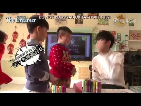 ❤ Reasons to stan EXO: their interactions with kids ❤