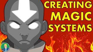 CREATING MAGIC SYSTEMS