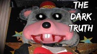 The Dark Truth About Chuck E' Cheese