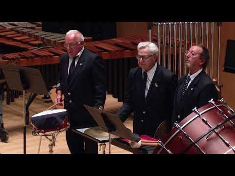 Llora mi corazón BANDA MUSICAL UNIÓN DEMOCRÁTICA DE PENSIONISTAS