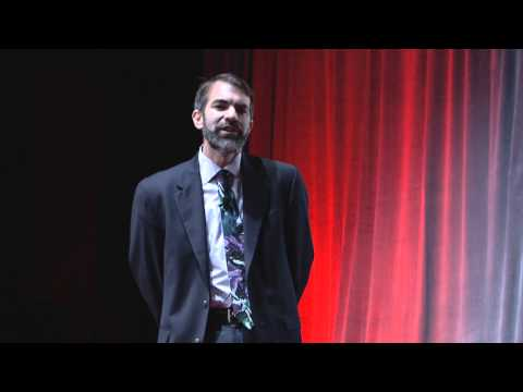 The Heroes of Counterinsurgency: Joshua Rovner at TEDxSMU - TEDx Talks  - tCrGmOqJlik -