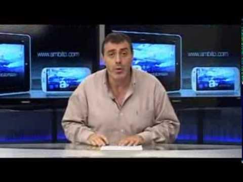 Ambito+TV - Siria: expectativas vuelven al campo diplomático