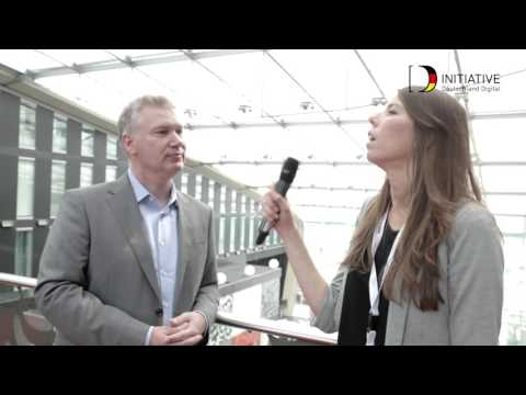 Interview mit Paolo Bavaj, Global Head of New Business Development bei der Henkel AG & Co. KGaA